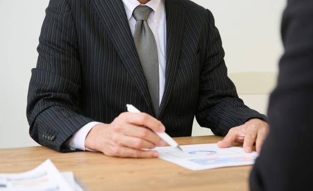 お金を借りる方法⑫ 事業ローン(ビジネスローン)