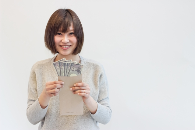 お金を借りる方法⑨ レディースローン(女性専用ローン)