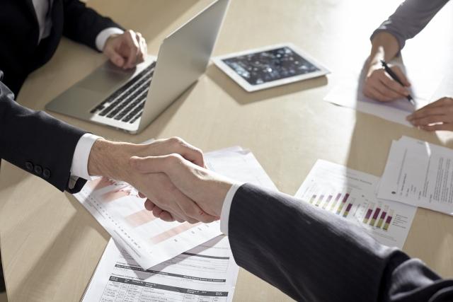 お金を借りる方法㉖ 個人投資家からお金を借りる