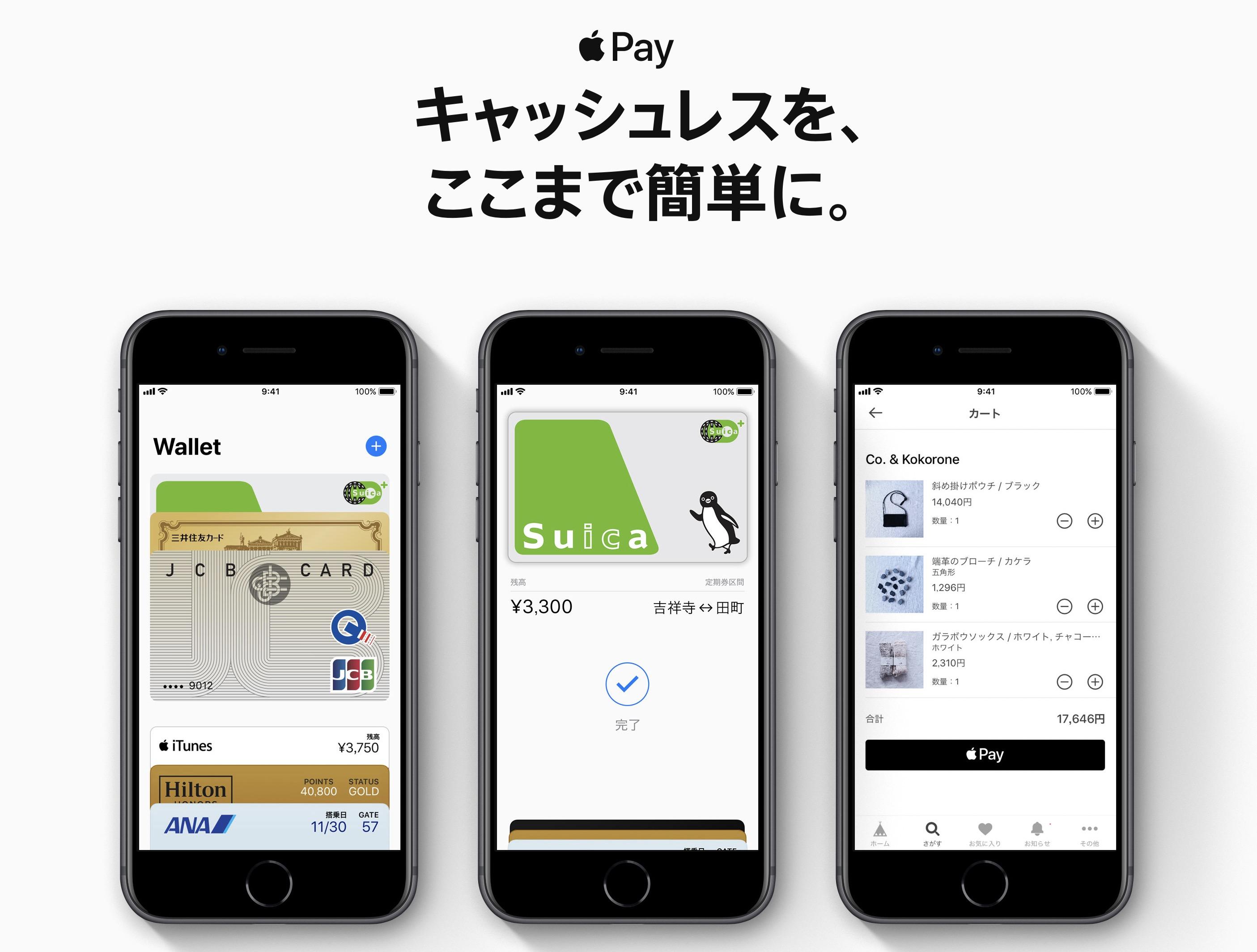 お金を増やす方法① スマホアプリでお金を増やす(Apple Pay・Google Pay)